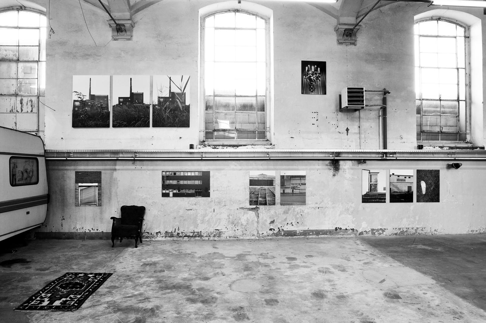 bastard exhibition