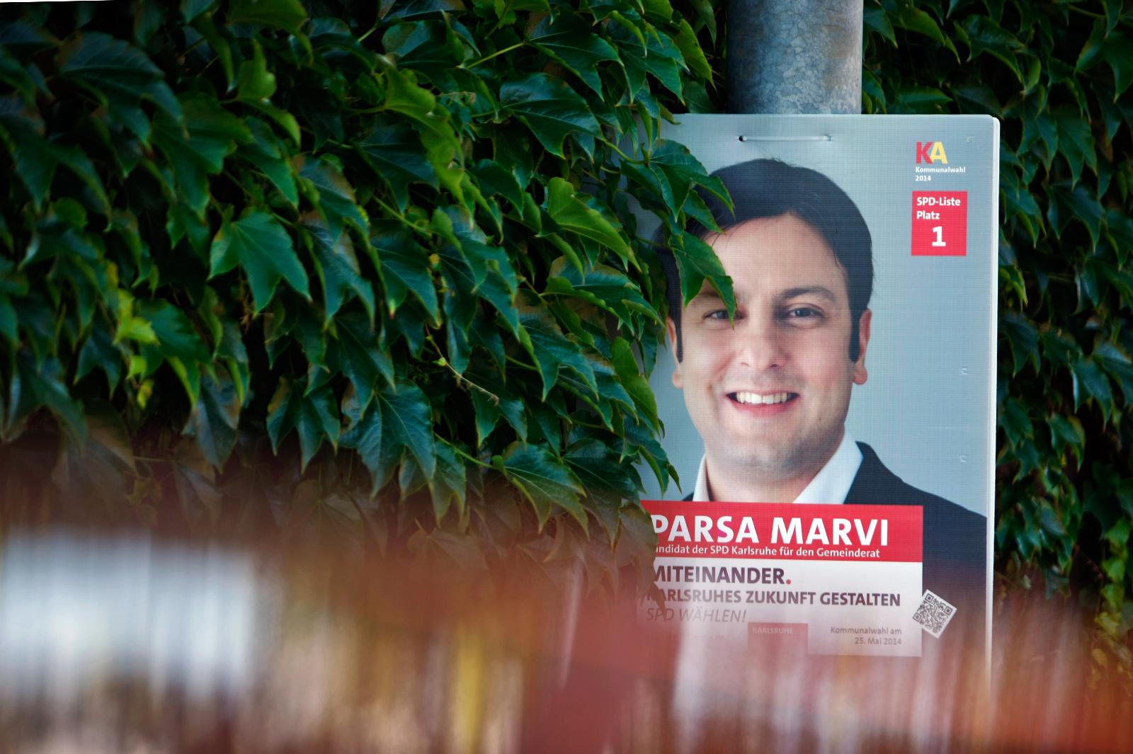 spd kommunalwahlkampangne 2014 by www.ch-ernst.de